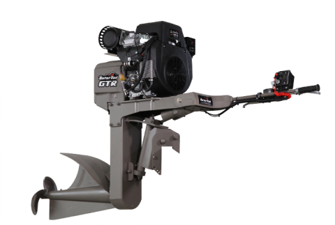 Gator-Tail Outboards 25GTR Mud motor 480