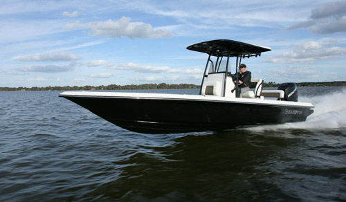 ShearWater_Boats_25LTZ_LE_Limited_Edition_Center_Console_Bay_Boat