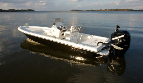ShearWater_Boats_25_TE_Tournament_Edition_Center_Console_Bay_Boat