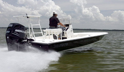 ShearWater_Boats_X22_Center_Console_Bay_Boat