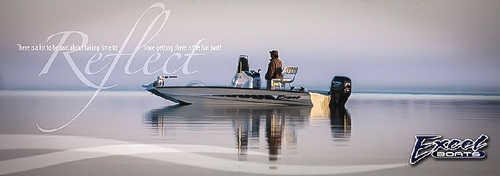 excel aluminum boats dealer