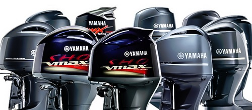 yamaha outboards dealer